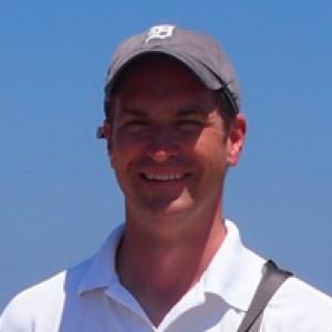 Profile picture of Joe Cope