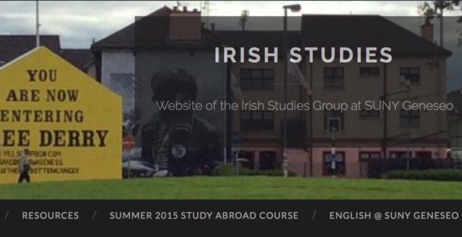 irish_studies