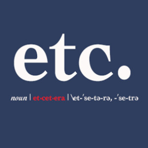 Group logo of Etcetera Magazine