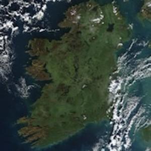 Group logo of Irish Studies
